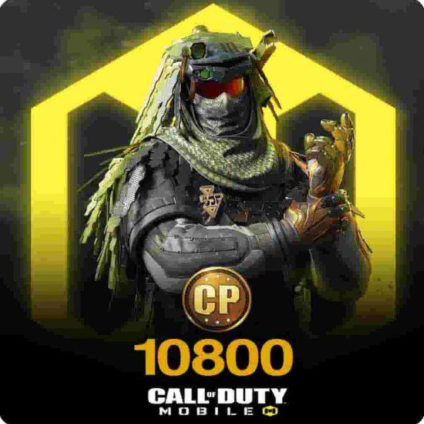 10800 cp