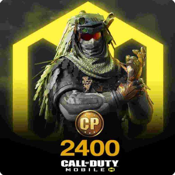 2400 cp