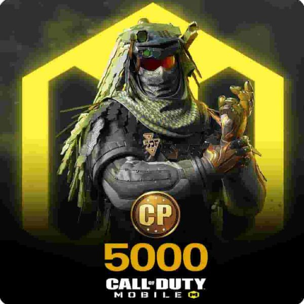 5000 cp